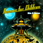 KIM AND BURAN. KOSMOS FOR CHILDREN