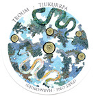 TROUM. TJUKURRPA (PART ONE: HARMONIES)